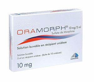 buy oramorph UK